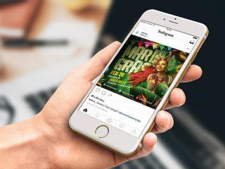 Publicidad digital para Redes Sociales